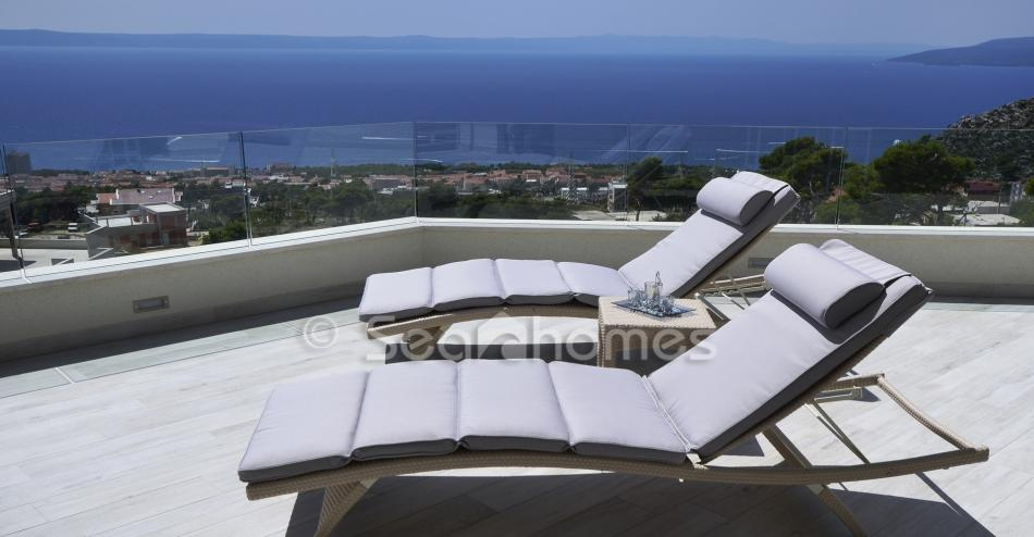 For sale, Sea Breeze luxury villas Croatia, seahomes makarska, villas for sale, buy property Croatia