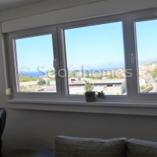 Nice two bedroom apartment with sea views